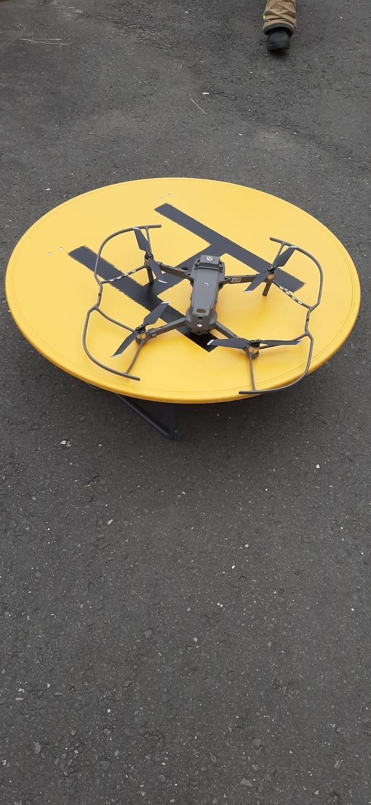 Drohneneinheit LK Greiz